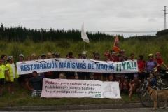 Ecomarcha de Ecologistas en Acción 29.07.16 (2)