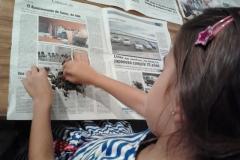 Taller de egagropilas en feria Ecosentido Xixon septiembre-2012 (2)